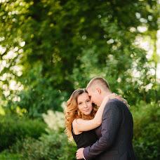 Wedding photographer Sergey Filippov (sfilippov92). Photo of 24.06.2017