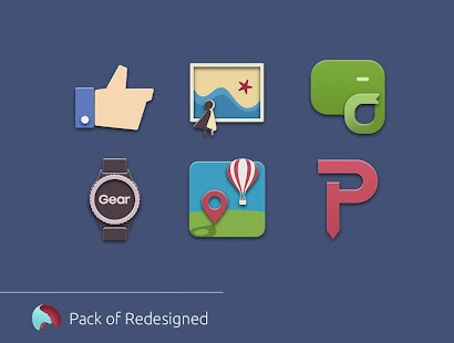 ANTIMO ICON PACK (SALE) Screenshot