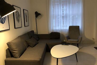 Logstorgade Serviced Apartment, Copenhagen