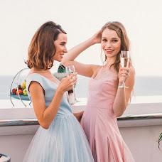 Wedding photographer Kristina Kolodey (Kristal4ik). Photo of 20.08.2017