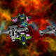 Space Battle 3d