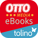 Otto Media mit tolino eReader icon