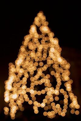 Babbo Natale senza occhiali di Mullahomark86