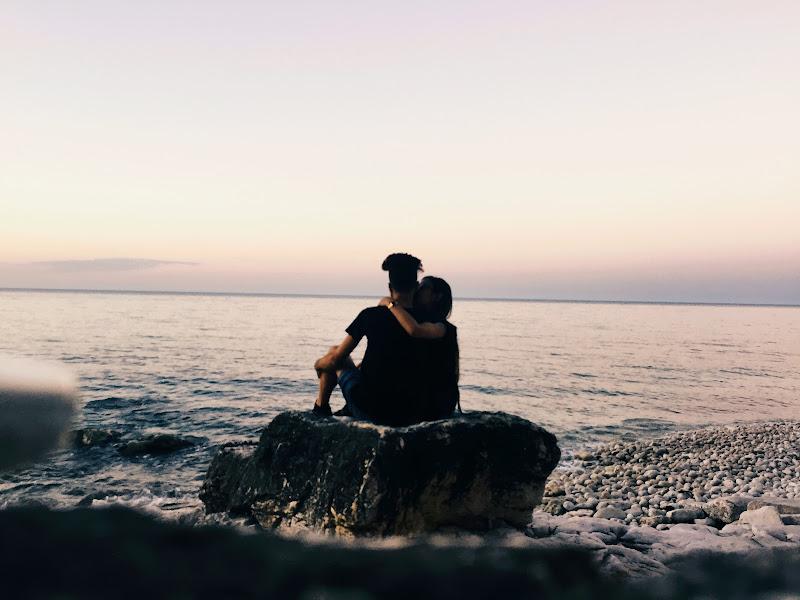 Innamorati e inseparabili di francesco_lops