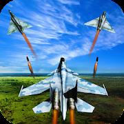 Airforce Mission Jet Strike