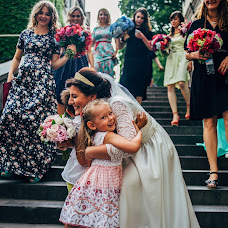 Wedding photographer Dato Koridze (Photomakerdk). Photo of 10.07.2016