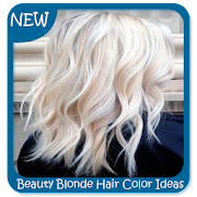 Beauty Blonde Hair Color Ideas