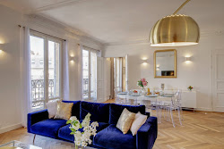 130M2 LEFT BANK RESIDENCE ON BLVD SAINT GERMAIN