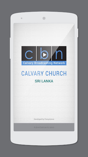 Calvary Church Radio