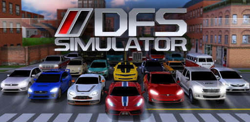 download cheat drive for speed simulator mod apk