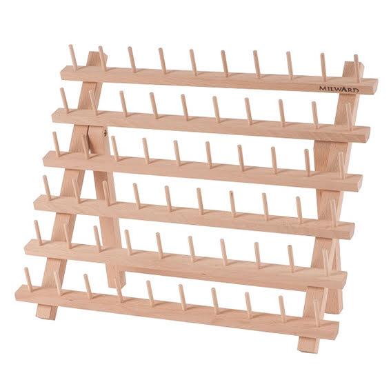 Trådställ Mindre - 60 trådrullar