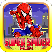 Super Spider Runner