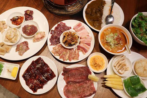 朝聖台灣第一家,新宿ホルモン台灣,來自新宿的內臟燒肉專賣店,老饕都愛吃的口袋名單!