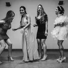Wedding photographer Gustavo Moralli (sucessofotoefilm). Photo of 19.12.2017