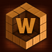 Wood Block Puzzle - Wooden Game