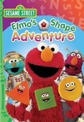 Sesame Street: Elmo's Shape Adventure