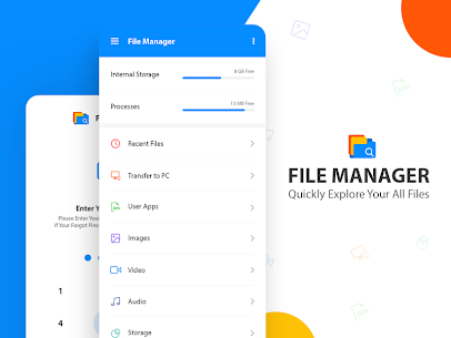 File Manager APK 1