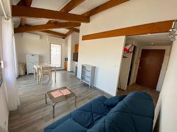 Studio 24,12 m2