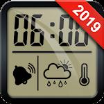 Alarm clock 6.4.3