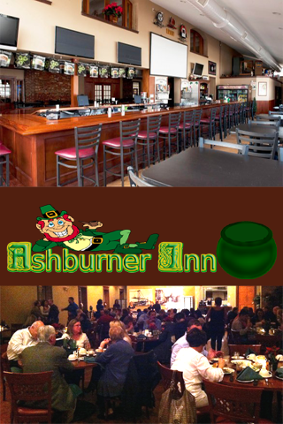 Ashburner Inn