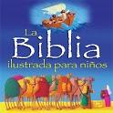 Biblia Ilustrada Para Niños 1 icon