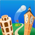 Golf Strike - World Golf Shooting Championship 19 icon