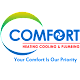 Download Comfort heating, cooling and plumbing For PC Windows and Mac
