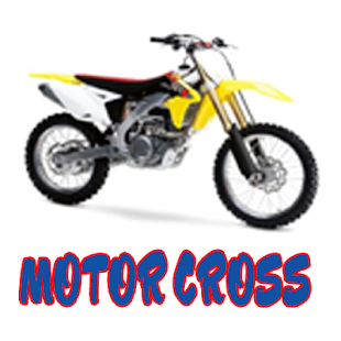 Motor Cross Modification - náhled