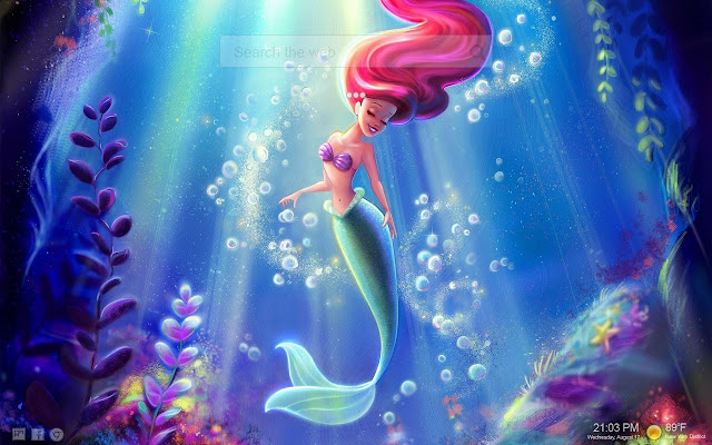 Mermaid Wallpapers & Mermaid Games