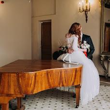 Wedding photographer Olga Guseva (gusevaolga). Photo of 30.08.2017