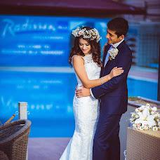 Wedding photographer Andrey Kharkovskiy (Kharkovskiy). Photo of 11.10.2015