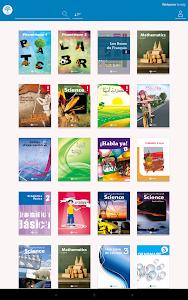 SABIS® My E-books screenshot 1