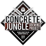 Logo of Concrete Jungle Rocket 88 Double IPA