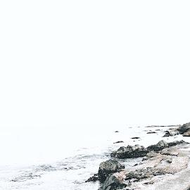 Whitewash  by Daniel Nash - Instagram & Mobile iPhone