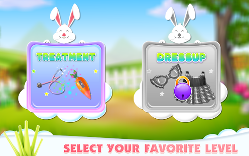 Bunny Medical Care - náhled