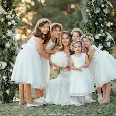 Wedding photographer Andrian Grabazey (Grabazei). Photo of 31.10.2018