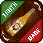 Spin The Bottle: Truth Or Dare