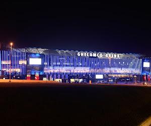 Tegenstander Gent wil fans meenemen naar Ghelamco Arena