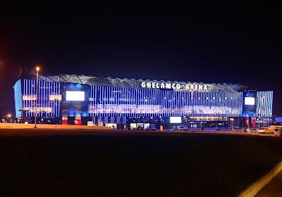 La Ghelamco Arena va retrouver son public également