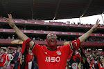 Spanning troef in Portugal: Benfica klopt rivaal Porto en doet haasje-over in het klassement