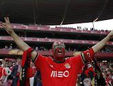 Alexis Scholl jouera pour le compte de Benfica cette saison