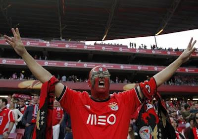 """Chucky"" signe un long bail à Benfica"