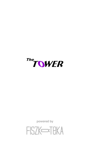 Fiszkoteka The TOWER