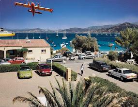 Photo: Temps arrêté/temps déroulant 3, Corse, 2002