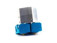 E3D Chimera+ Liquid Cooled Dual Extrusion Hotend - 1.75mm (24v)