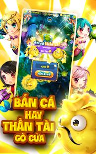 iCá - Ban Ca Online - náhled