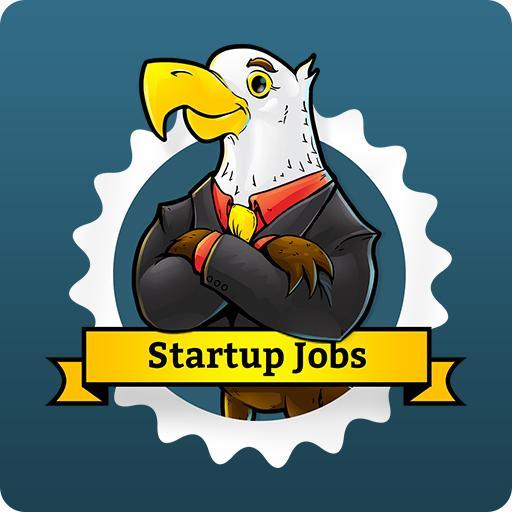 Startup Jobs 商業 App LOGO-APP開箱王