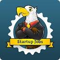 Startup Jobs icon
