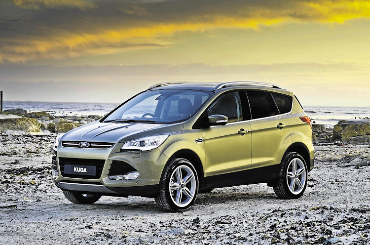 Phase 1 of the Ford Kuga recall was a PR disaster' as many Ford dealerships were unprepared' lacking both the parts needed and sufficient courtesy cars for affected clients.
