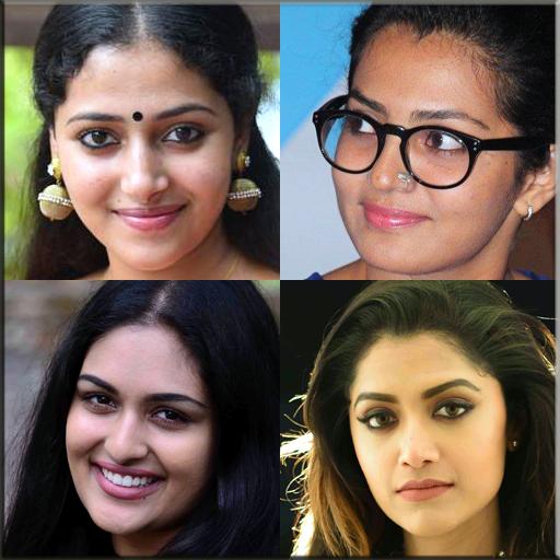 Malayalam Actress Photos & Wallpapers